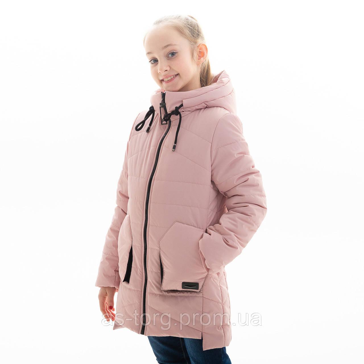 Куртка демисезонная для девочки «Патрика»