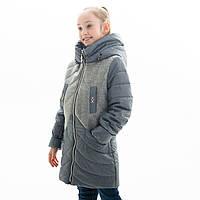 Куртка демисезонная для девочки «Карика», фото 1
