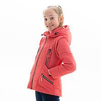 Куртка-жилет для девочки «Ульяна», фото 1