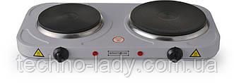 Плита электрическая настольная Royalty Line RL-DKP2500.15
