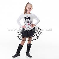 "Юбка нарядная для девочки   ""Пачка"",, фото 1"