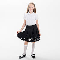 """Юбка для девочки для школы  """"Надежда"""", фото 1"""