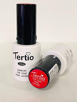 Топ Tertio с липким слоем, 10 мл