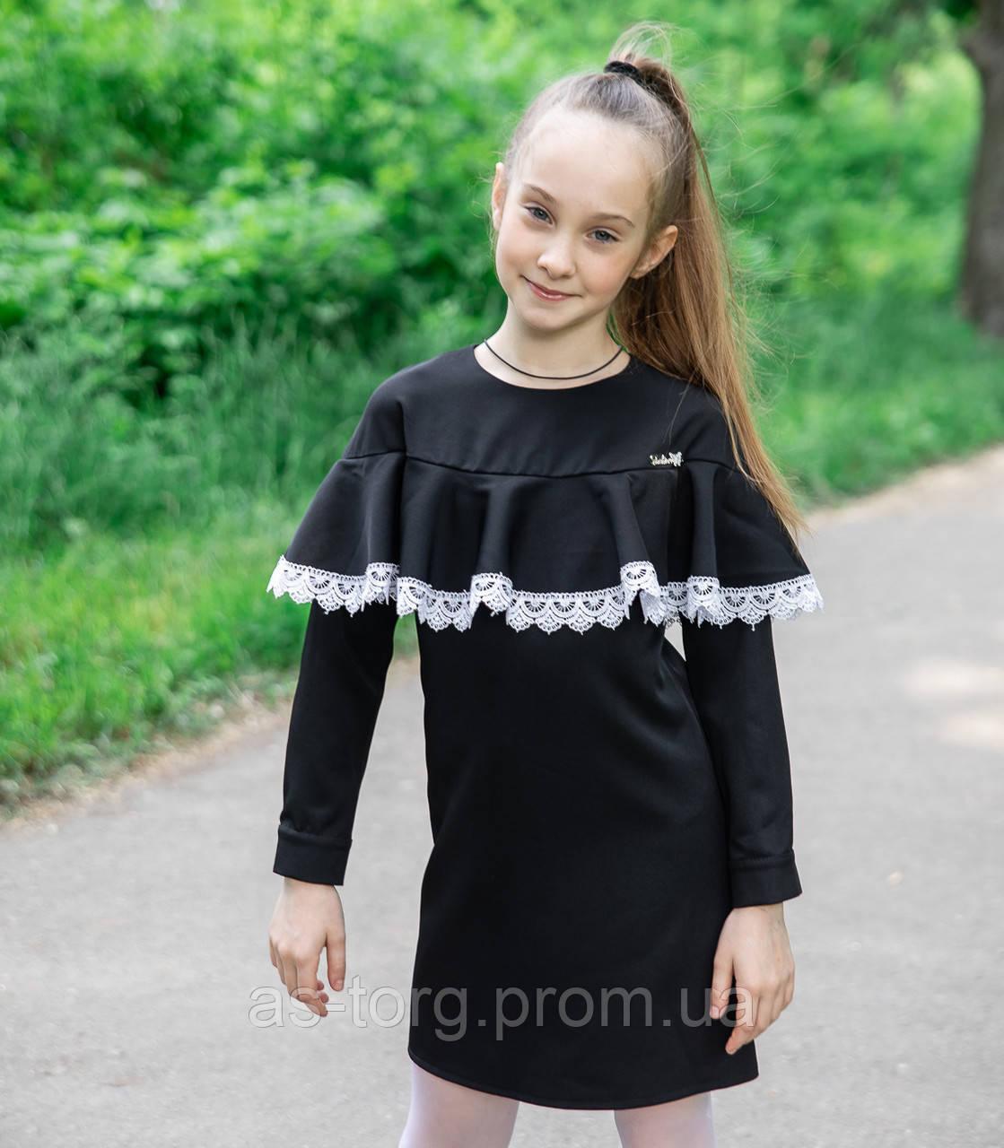 """Школьное платье для девочки  """"Мода"""""""