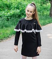 """Школьное платье для девочки  """"Мода"""", фото 1"""