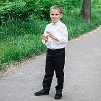 Школьные брюки для мальчика «Бейт», фото 1