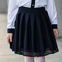 "Юбка на девочку для школы  ""Наина"", фото 1"