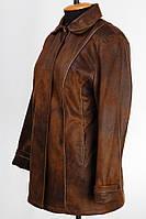 Демисезонная женская куртка больших размеров оптом в розницу