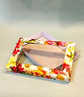 Подарочная коробка 300х200х35мм / уп-10шт
