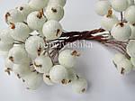 Ягоди цукрові білі 12 мм, фото 2