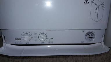 BIASI NOVA PARVA 24КВТ Turbo + Коаксиальный комплект, фото 2