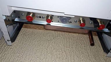 BIASI NOVA PARVA 24КВТ Turbo + Коаксиальный комплект, фото 3