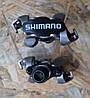 Контактные педали МТБ Shimano PD-M540 SPD, фото 3