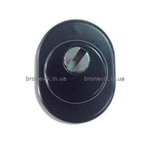 Протектор Azzi Fausto 42 мм стандарт черный