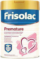 """Смесь молочная для маловесных и недоношенных детей """"Фрисолак"""" Friso Frisolac Premature 400 гр."""