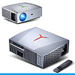 Проектор мультимедийный Full HD Wi-Fi стерео звук Vivibright Wi-light F40 домашний кинотеатр кинопроектор, фото 6