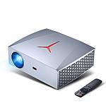 Проектор мультимедийный Full HD Wi-Fi стерео звук Vivibright Wi-light F40 домашний кинотеатр кинопроектор, фото 3