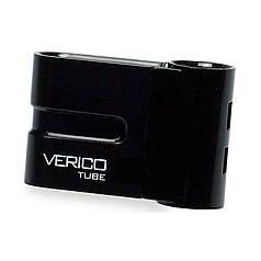 ➨Флешка Verico 64Gb Tube Black накопитель для быстрой передачи информации