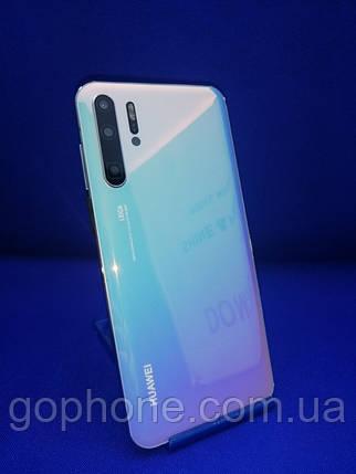 Фабричная копия Huawei P30 Pro VIP 8 ЯДЕР 128GB ЧЕТЫРЕ КАМЕРЫ Голубой, фото 2