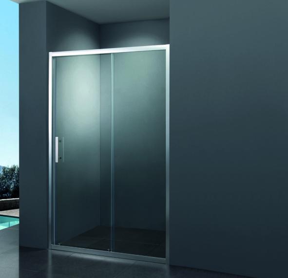 Душевая дверь Primera Frame 1200x1900 мм, прозрачное стекло