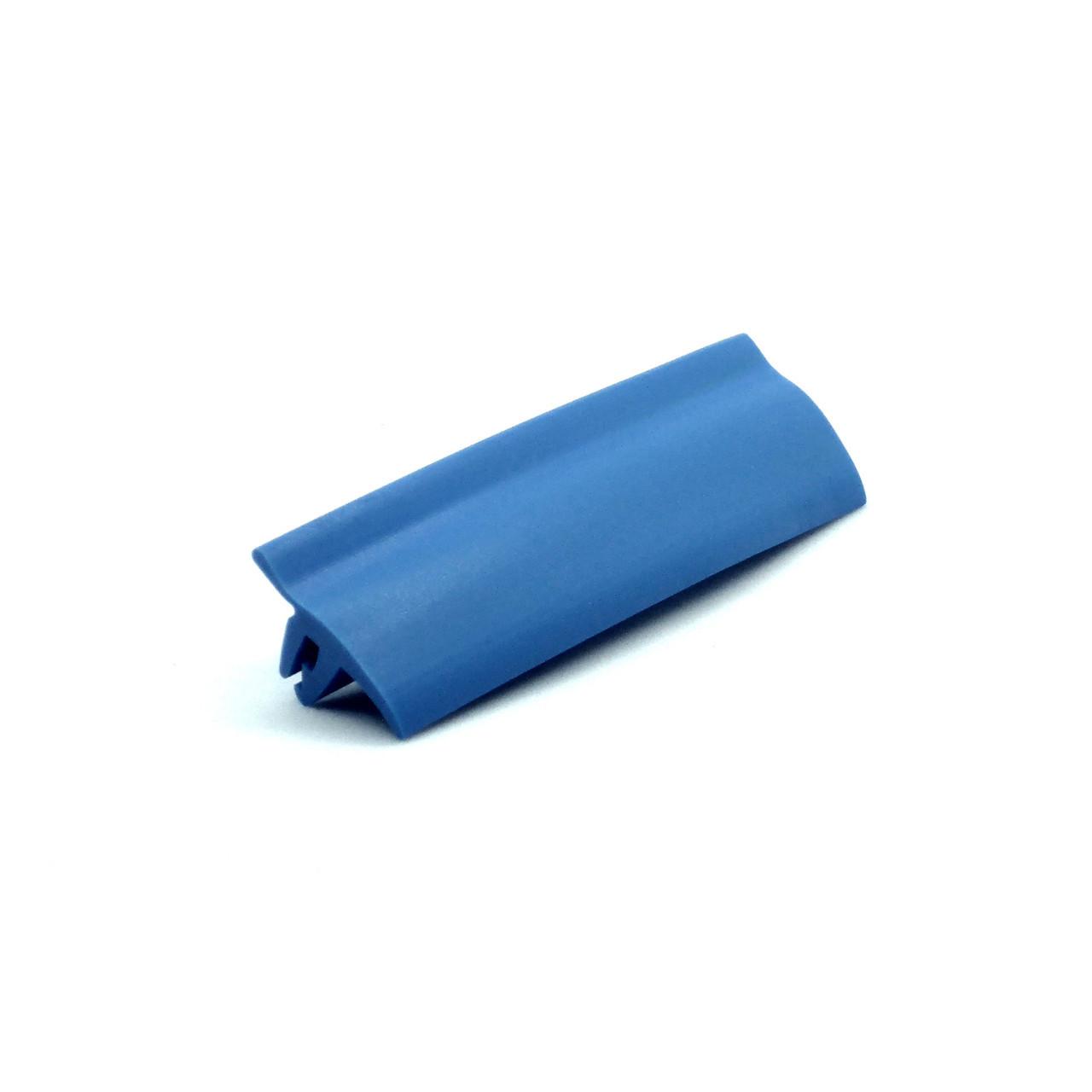 Вставка заглушка декоративная - L120. Широкая - 14 мм