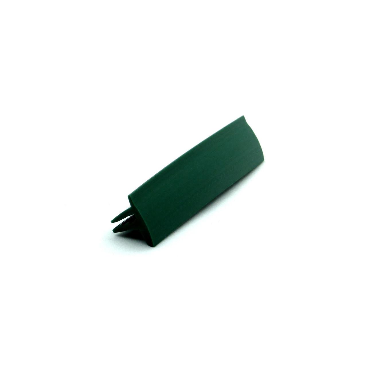Вставка декоративная для натяжного потолка - L666. Широкая, цветная  - 14 мм