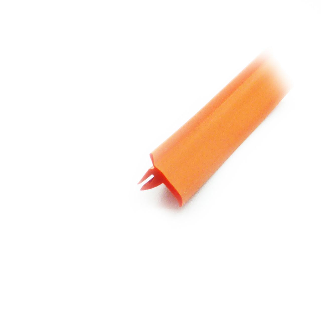 Вставка заглушка декоративная - L420. Широкая - 14 мм