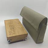 Промо материал для натяжных потолков. Набор для демонстрации профиля KRAAB 3.0 и EuroKraab, фото 2
