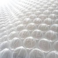 Воздушно-пузырчатая пленка (рулон 120м., ширина 1,2 м.)