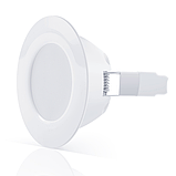 LED светильник MAXUS SDL, 6W яркий свет, фото 2