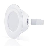 LED світильник MAXUS SDL, 8W яскраве світло, фото 2
