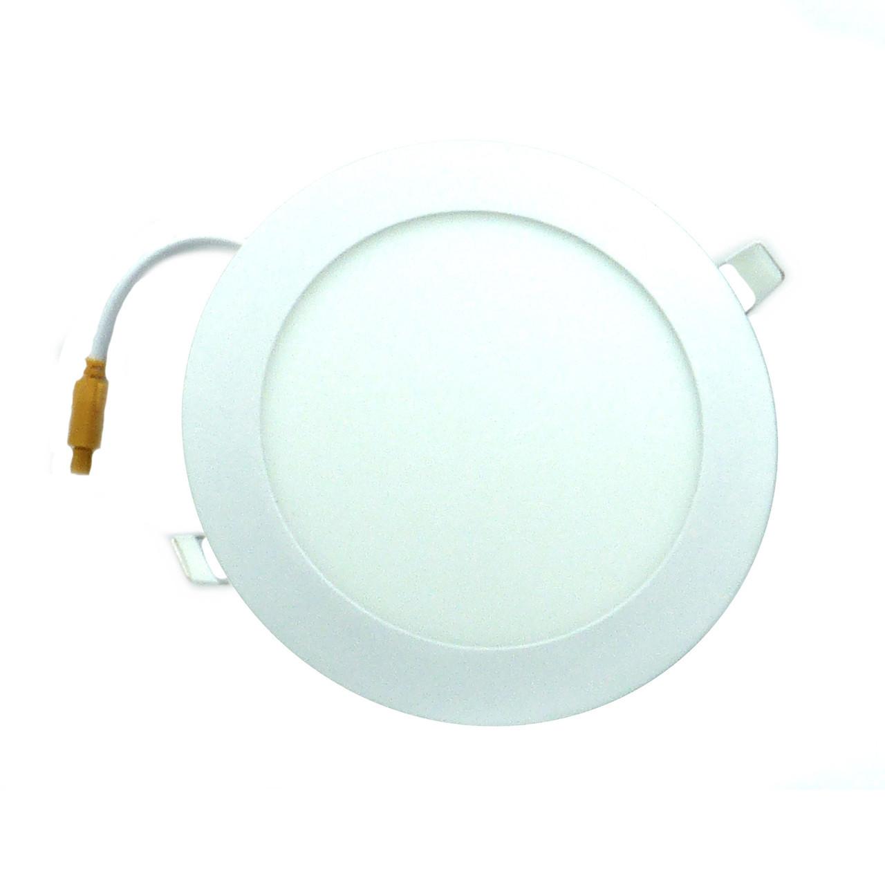 Светодиодный светильник встраиваемый LED panel light 12 Вт