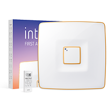 LED светильник Intelite 50W 3000-6000К (1-SMT-101R)