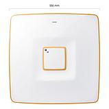 LED светильник Intelite 50W 3000-6000К (1-SMT-101R), фото 2