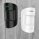 Комплект беспроводной GSM сигнализации Ajax StarterKit (белый, черный), фото 3