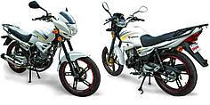 Мотоцикл SPARK SP200R-25i, 200 куб. см, АКЦІЙНА ЦІНА!!! двомісний дорожній