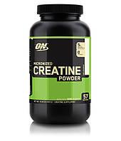 Креатин - Optimum Nutrition Creatine powder 300 g