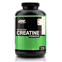 Креатин - Optimum Nutrition Creatine powder 600 g