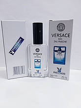 Мужские минипарфюмы с феромонами Versace Man Eau Fraiche Pheromon 60 ml реплика