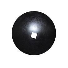 Диск бороны ДМТ-4 гладкий (сферический)