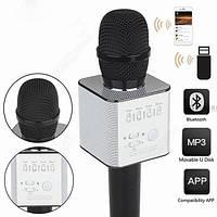 Беспроводной микрофон для караоке Q9