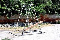 Садовая качеля Лодочка, фото 1
