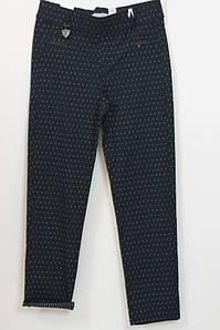 Женские летние черные брюки, Турция, 48-54