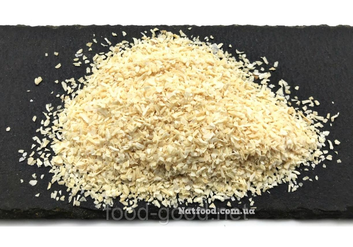 Лук гранулированный 3*3, 100г