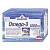 Омега 3 GESUNDFORM (Omega-3) 1.000 mg Капсулы 180 штук Германия