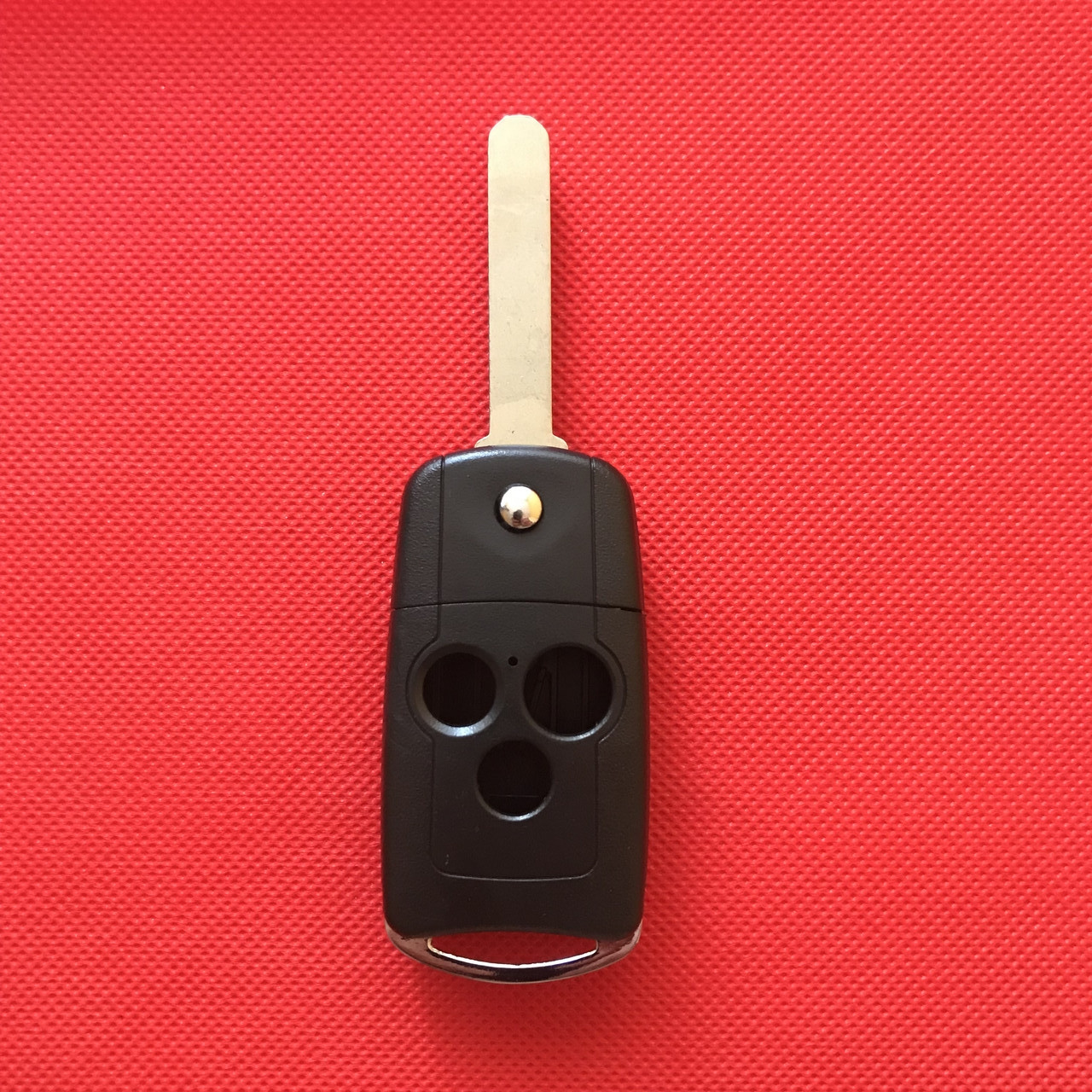 Корпус выкидного авто ключа для Honda (Хонда) Accord Pilot Civic - 3 кнопки