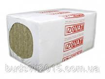 Izovat 45 (45,1000*600*50-10 шт)плиты теплоизоляционные из минеральной ваты