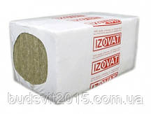 Izovat 45 (45,1000*600*100-5 шт) плиты теплоизоляционные из минеральной ваты