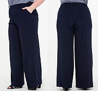 Женские брюки широкого фасона, с 48-82 размер, фото 1