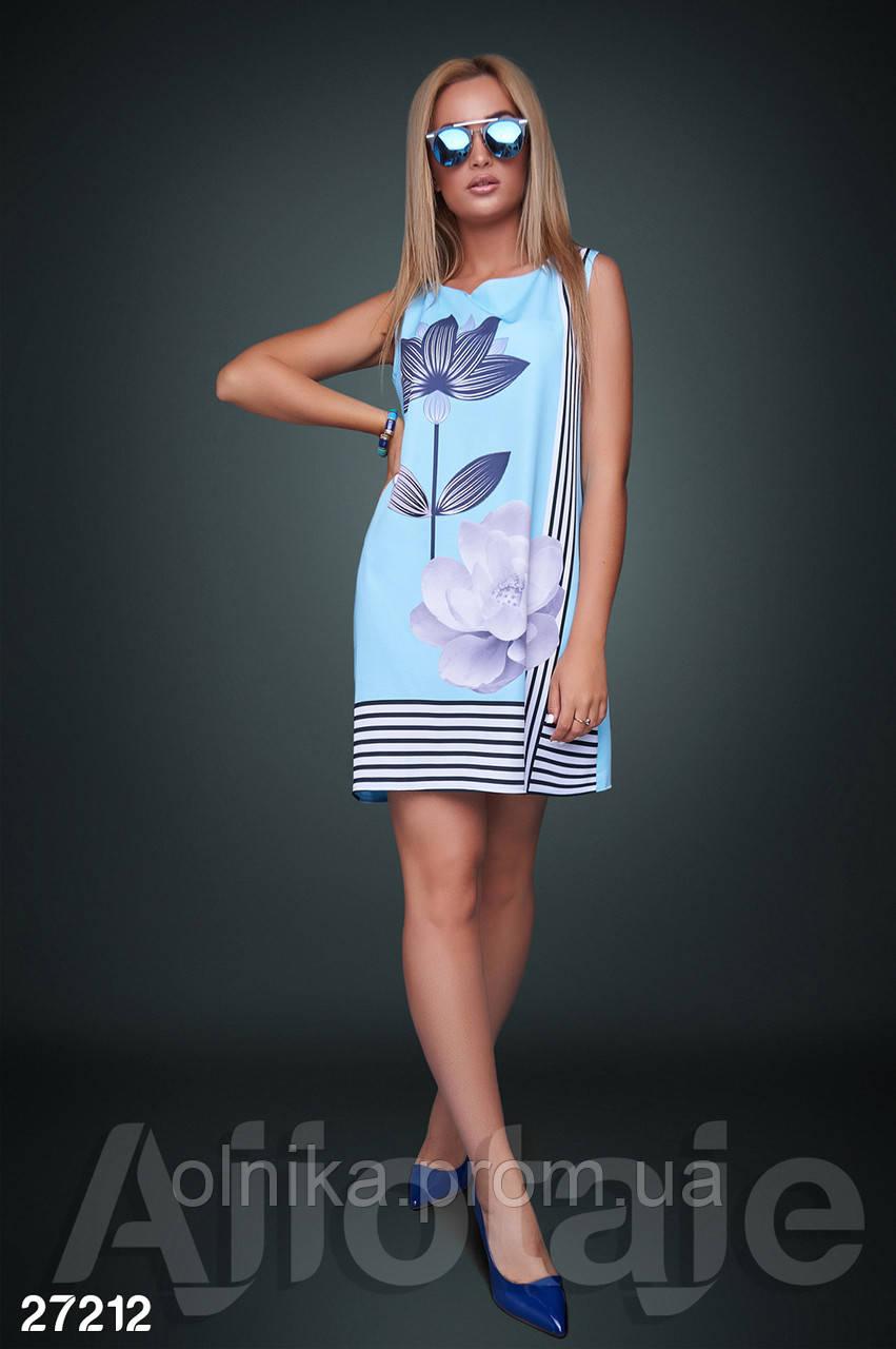 Платье -27212.Размер:S M L